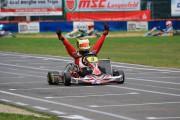 TR Motorsport gewinnt ADAC Kart Masters