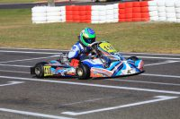 Erfolgreicher Saisonabschluss für TR Motorsport in Kerpen